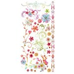 Prima - Fairy Flora Collection - Rub Ons