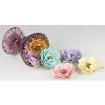 Prima - Vivian Collection - Flower Embellishments - Anastasia, CLEARANCE