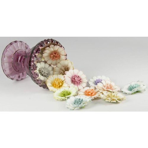 Prima - Vivian Collection - Flower Embellishments - Eliza, CLEARANCE