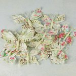 Prima - Butterflies Collection - Butterfly Embellishments - Fluture