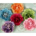 Prima - Roosevelt Collection - Flower Embellishments - Anna, CLEARANCE