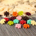 Prima - Arco Iris Collection - Flower Center Embellishments - Melody, CLEARANCE