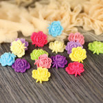 Prima - Arco Iris Collection - Flower Center Embellishments - Sweet Fairy