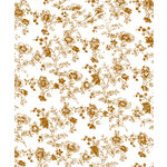 Prima - Sparkling Spring Collection - Clear Acrylic Stamps - Mix 1, CLEARANCE