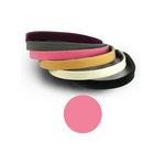 Prima - Velvet Headbands - Pink