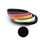 Prima - Velvet Headbands - Black, CLEARANCE