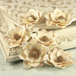 Prima - Eminence Collection - Flower Embellishments - Mix 1