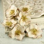 Prima - Eminence Collection - Flower Embellishments - Mix 2