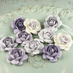 Prima - Angelica Rose Collection - Flower Embellishments - Darling
