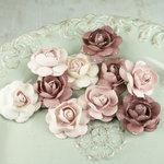 Prima - Angelica Rose Collection - Flower Embellishments - Gem