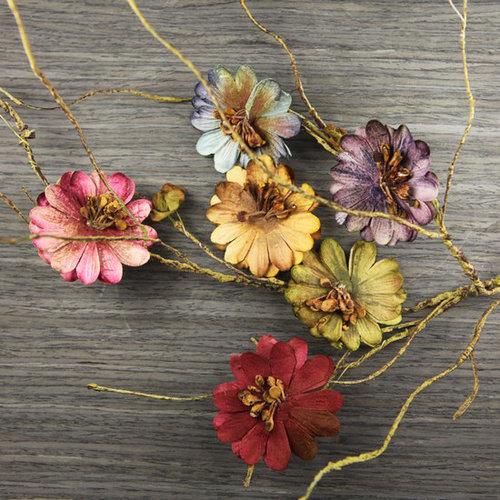 Prima - Bella Notte Collection - Flower Embellishments - Aberdeen