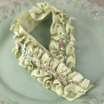 Prima - Lovely Collection - Trim Embellishments - Melon