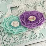 Prima - Via Flaminia Collection - Flower Embellishments - Gelato