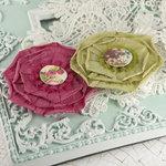 Prima - Via Flaminia Collection - Flower Embellishments - Dolce