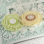 Prima - Via Flaminia Collection - Flower Embellishments - Calce