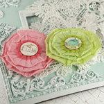Prima - Via Flaminia Collection - Flower Embellishments - Amore