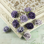 Prima - Floret Collection - Flower Embellishments - Jasmine