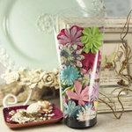Prima - Essentials 10 Collection - Flower Embellishments - Sweet Fairy