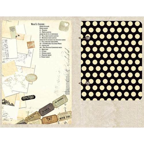 Prima - Art Journal - 7 x 9