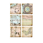 Prima - Pixie Glen Collection - Art Tiles