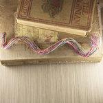 Prima - Twisters Collection - Vine Embellishments - Glitter