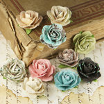 Prima - Coventry Rose Collection - Flower Embellishments - Pixie Glen