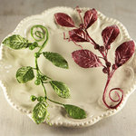 Prima - Medley Collection - Vine Embellishments - Forest