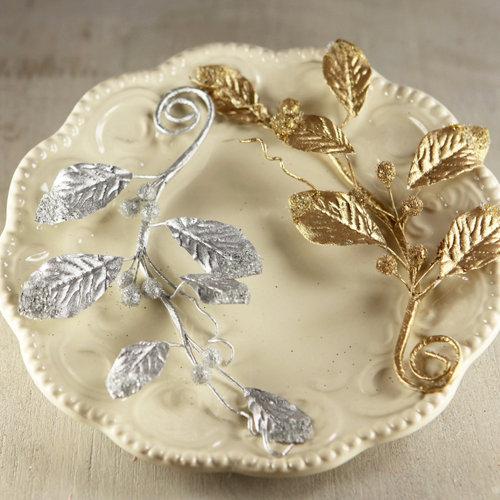 Prima - Medley Collection - Vine Embellishments - Treasure