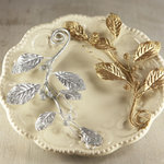 Prima - Medley Collection - Vine Embellishments - Treasure