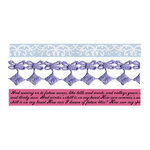Prima - Meadow Lark Collection - Trim - Ribbon and Lace