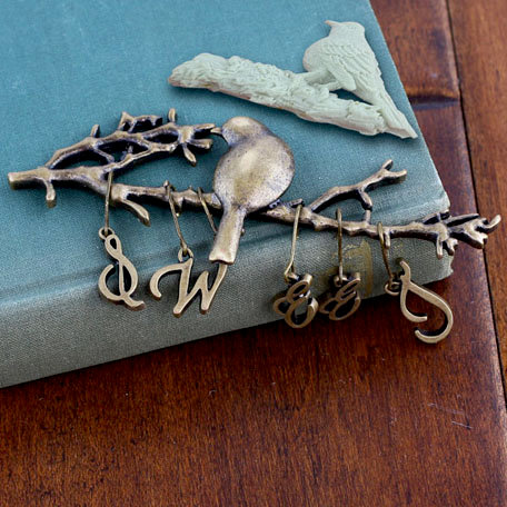 Prima - Trinkets - Metal Embellishments - Sweet