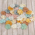 Prima - Camille Collection - Flower Embellishments - Songbird