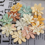 Prima - Lucerne Collection - Flower Embellishments - Songbird