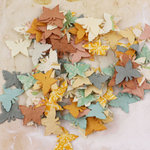 Prima - Flutter Bits Collection - Butterfly Embellishments - Songbird