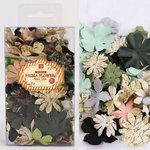 Prima - Essentials Petals Collection - Flower Embellishments - Nature Garden