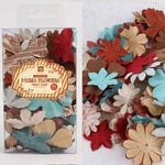 Prima - Essentials Petals Collection - Flower Embellishments - En Francais