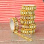 Prima - Craftsman Collection - Washi Tape
