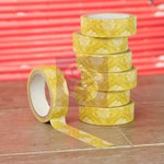 Prima - Welcome to Paris Collection - Washi Tape