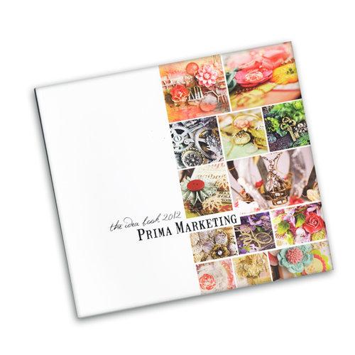 Prima - The 2012 Idea Book