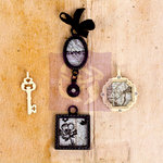Prima - Engraver Collection - Vintage Trinkets