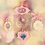 Prima - Hello Pastel Collection - Vintage Trinkets