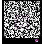 Prima - Stencils Mask Set - 6 x 6 - Flourish