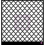 Prima - Stencils Mask Set - 12 x 12 - Lattice