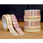 Prima - Sunrise Sunset Collection - Washi and Fabric Tape