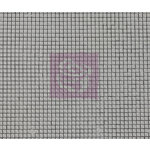 Prima - Say It In Crystals Collection - Bling - Self Adhesive Gem Sheet - White