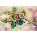 Prima - Hello Pastel Collection - Flower Embellishments - Vines