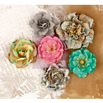 Prima - Lifetime Collection - Flower Embellishments - Roses