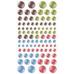 Prima - Allstar Collection - Sugar Enamel Dots
