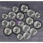 Prima - Pebbles Collection - Clear Pebbles - Large