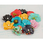 Prima - Ana Marie Collection - Flower Embellishments - 3
